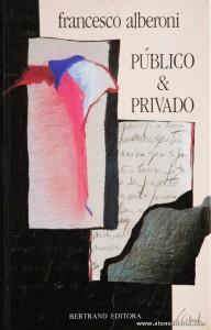 Francesco Alberoni - Público 6 Privado «€5.00»