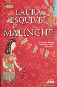 Laura Esquivel - Malinche «€6.00»