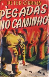 Peter O'Brion - Pegadas no Caminho «€5.00»