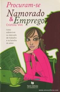 Cristina Von - Procuram-se Namorado & Emprego «€5.00»