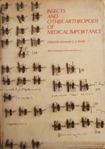 Insects And Other Arthropods Of Medical Importance