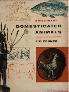 A History Of Domesticated Animals