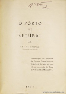 O Porto de Setúbal
