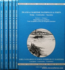 Inland & Maritime Waterways & Ports