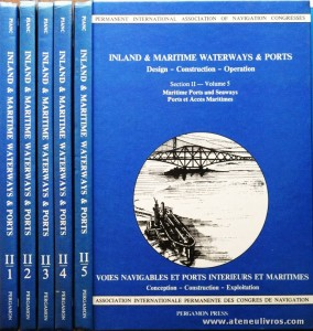 Inland & Maritime Waterways & Ports / Operation Section II