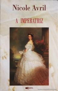 Nicole Avril - Imperatriz «€10.00»