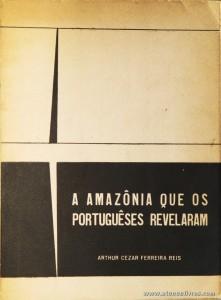 A Amazónia que os Portugueses Revelam