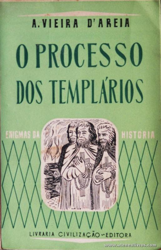 O Processo dos Templários