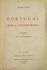 Portugal na África Contemporânea