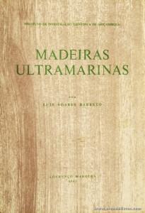 Madeiras Ultramarinas