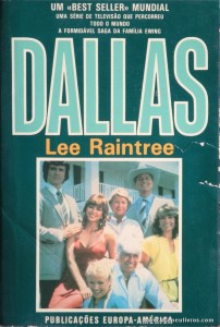 Lee Raintree - Dallas «€5.00»