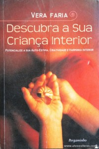 Vara Faria - Descubra a sua Criança Interior «€5.00»
