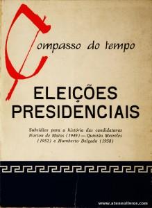 Eleições Presidenciais