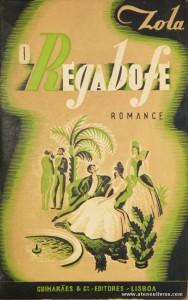 Zola - O Regabofe «€5.00»