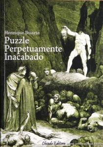 Henrique Duarte - Puzze Perpétuamente Inacabado «€5.00»