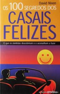 David Niven - Os 100 Segredos dos Casais Felizes «€5.00»