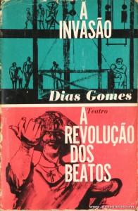 A Invasão a Revolução dos Beatos (Teatro) «€30.00»
