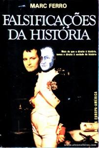 Falsificações da História
