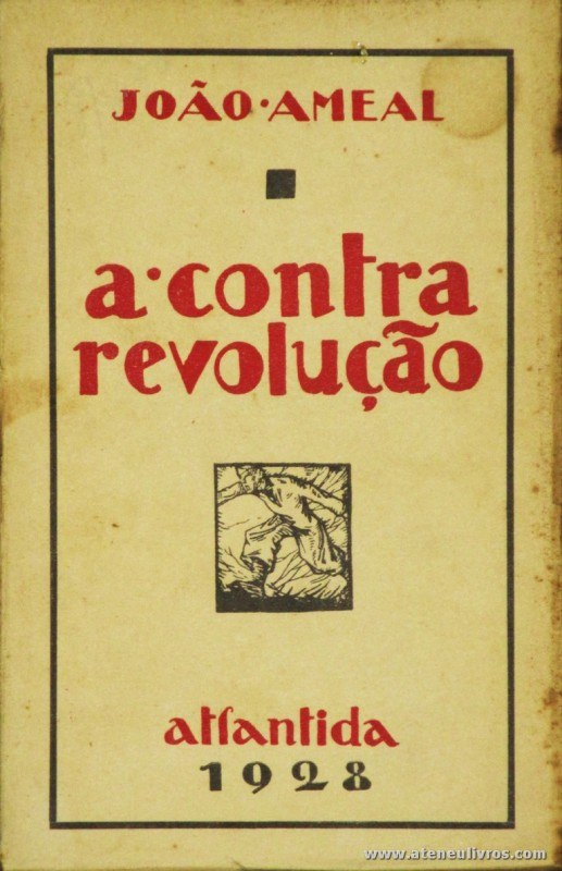 A Contra Revolução
