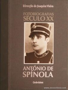 Maria Inácia Rezola - Cardeal Cerejeira - Fotobiografias do Século XX - Circulo de Leitores - Lisboa - 2001. Desc. 199 pág / 30 cm x 23,5 cm / E. Ilust «€15.00»