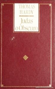 Thomas Hardy - Judas o Obscuro «€5.00»