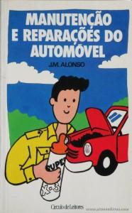 J.M.Alonso - E Reparações do Automóvel «€5.00»