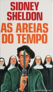 Sidney Sheldon - As Areias do Tempo «€5.00»