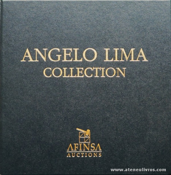 "Angelo Lima ""Collection"""