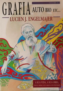 Lucien J. Engelmajer - Grafia Auto Bio Etc... «€5.00»
