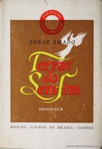 Jorge Amado - Terra do Sem Fim«55.00»
