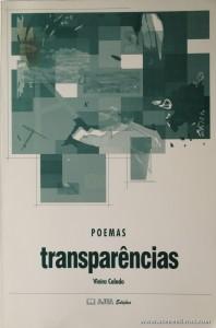 Vieira Calado - Transparências (Poemas) «€5.00»
