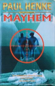 Paul Henke - Mayhem «€5.00»