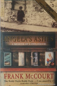 Frank Mc Court - Angela´s Ashes «€5.00»