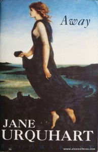 Away - Jane Urquhart «€15.00»
