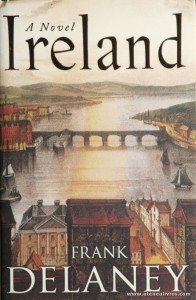 Frank Delaney - A Novel Ireland «€15.00»