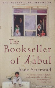 Asne Seierstad - The Bookseller of Kabul «€5.00»