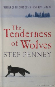 Stef Penney - The Tenderness Of Wolves «€5.00»