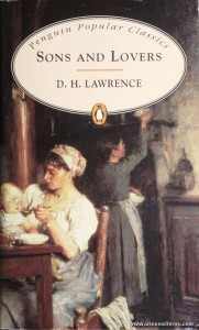D. H. Lawrence - Sons And Lovers «€5.00»