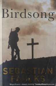 Sebastian Faulks - Birdsong «€5.00»