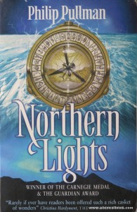 Philip Pullman -Northern Lights «€5.00»
