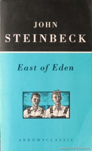 Jonh Steinbeck - East of Eden «€5.00»