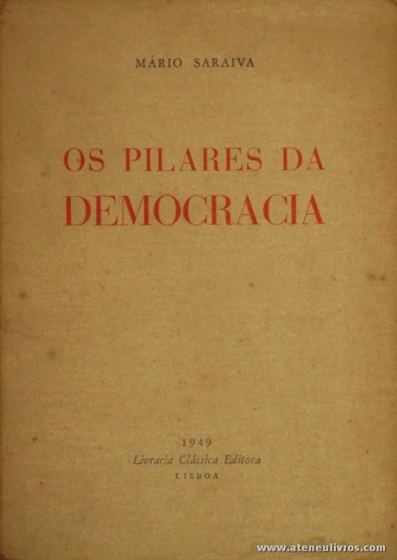 Os Pilares da Democracia