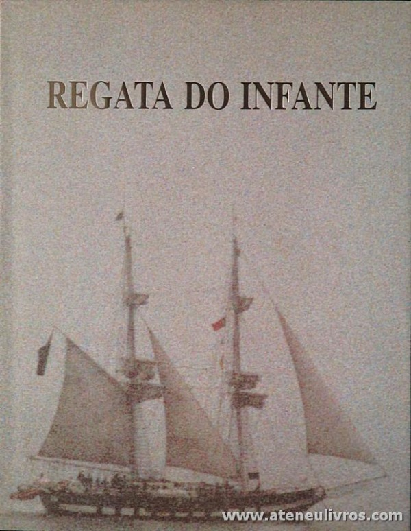 Regata do Infante