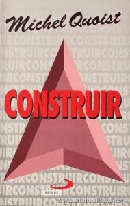 Michel Quoist - Construir - Paulus - Lisboa - «€5.00»
