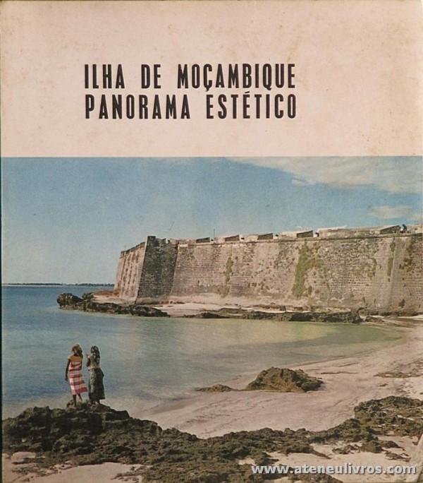 Ilha de Moçambique Panorama Estético