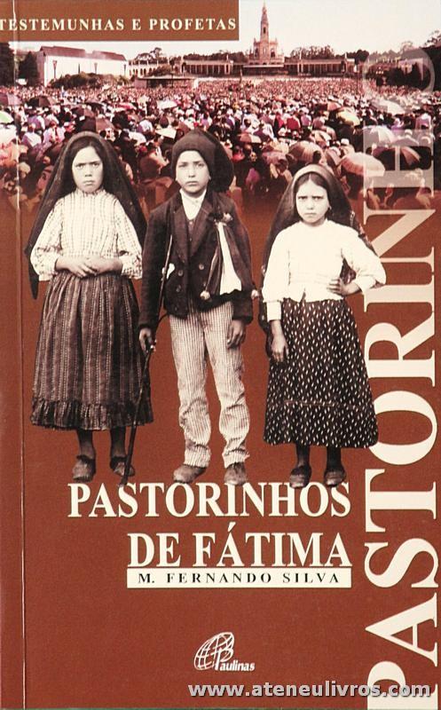 Pastorinhos de Fátima