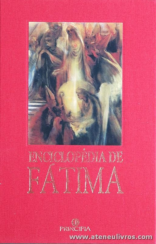Enciclopédia de Fátima