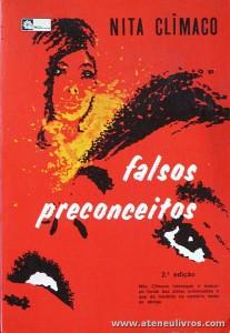 Nita Climaco - Falsos Preconceitos - «€5.00»