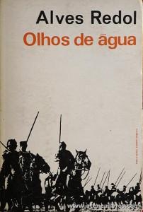 Alves Redol - Olhos de Água «€5.