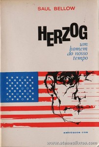 Saul Bellow - Herzog «€5.00»